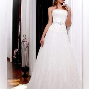 Vestido de novia modelo 5775-202
