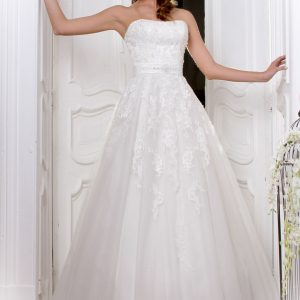 Vestido de novia modelo 5775-216