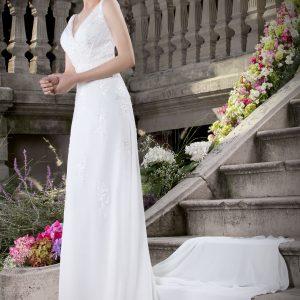 Vestido de novia modelo 5775-507